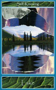 サステインカード:湖